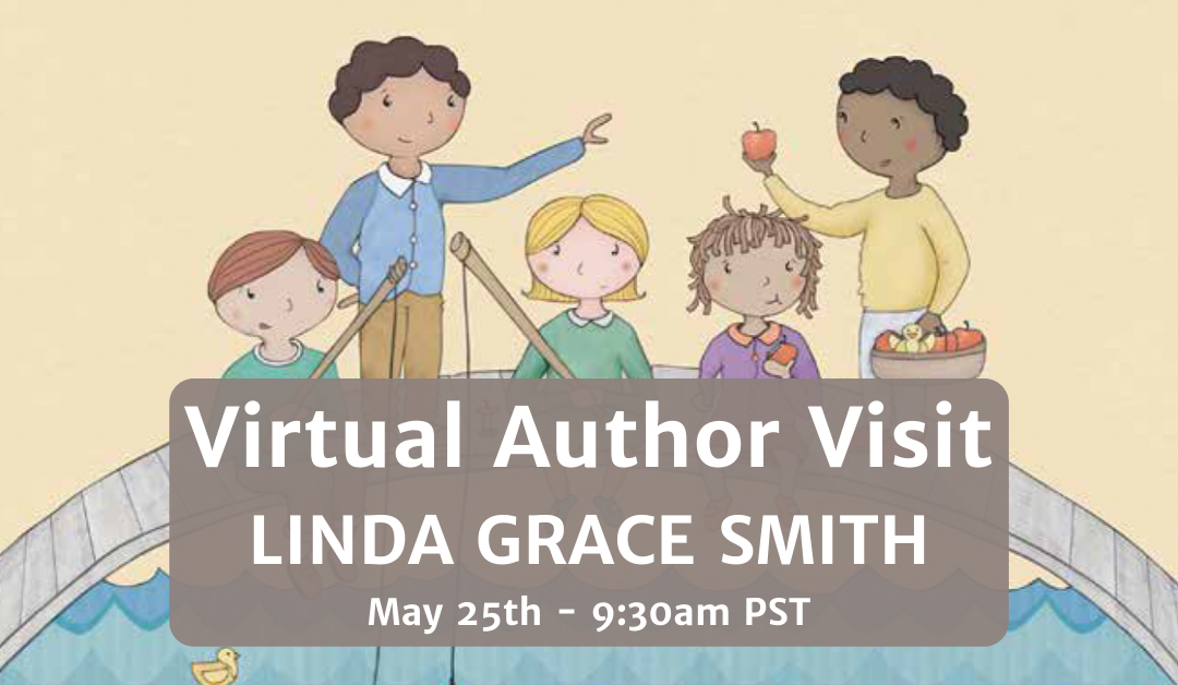 Author Visit with Linda Grace Smith